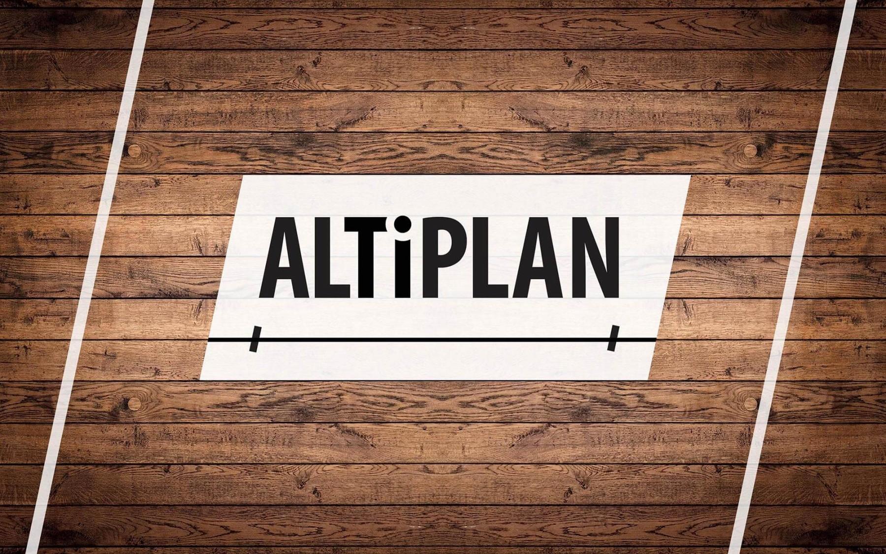 ALTIPLAN - Arkitekttjenester med en 360° tilnærming